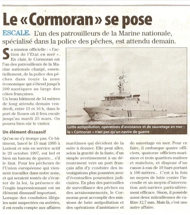 [Activité hors-Marine des ports] LE PORT DE ROUEN Numeri10