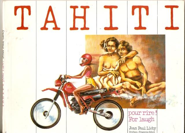 [Tahiti] Il n'y avait pas que le front de mer a Tahiti - Page 3 Numeri46