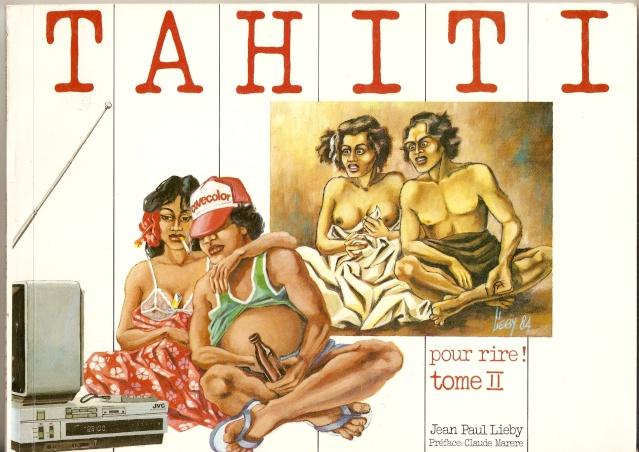 [Tahiti] Il n'y avait pas que le front de mer a Tahiti - Page 3 Numeri47