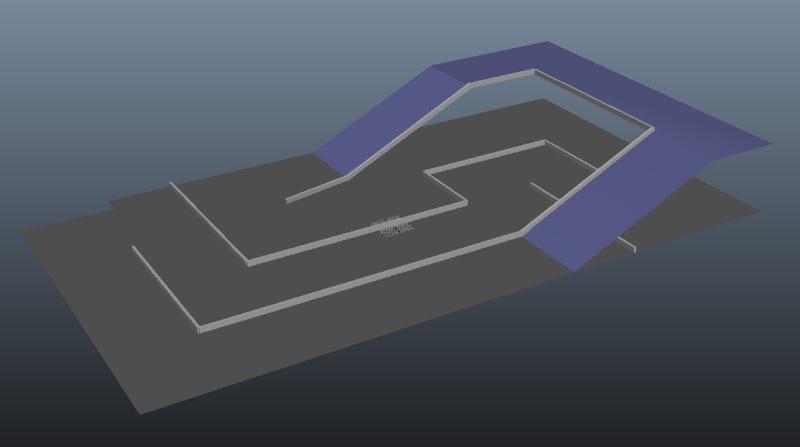 Test Mini Z Markshmit Garage10