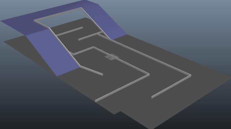 Test Mini Z Markshmit Garage11