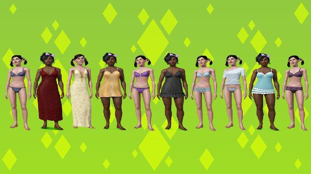Pack de los Sims 3 - Página 3 510