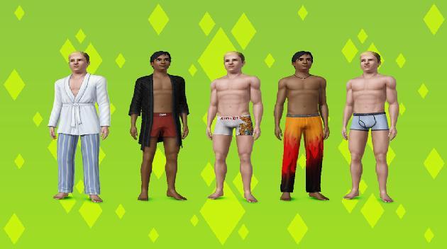 Pack de los Sims 3 - Página 3 610