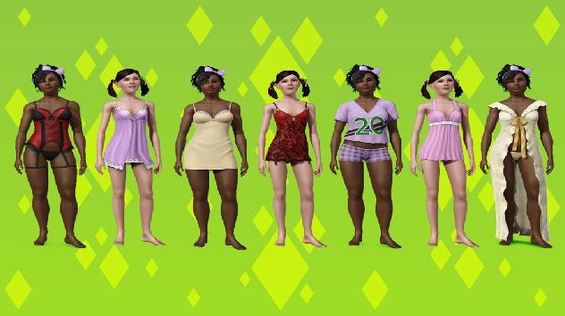 Pack de los Sims 3 - Página 3 710