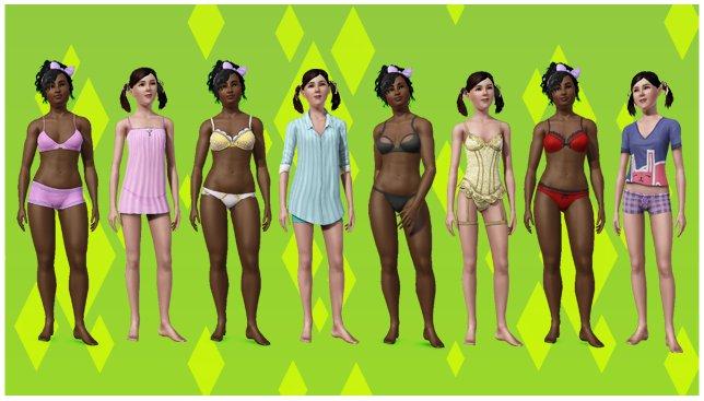 Pack de los Sims 3 - Página 3 810