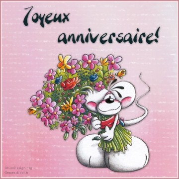 Joyeux Anniversaire Lucie Takinou