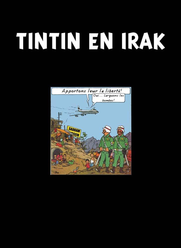 Le Rapport en Image - Page 22 Tintin10
