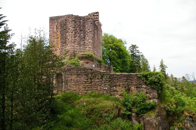 Le Château du Birkenfels Birken12