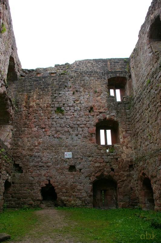 Le Château du Birkenfels Birken14