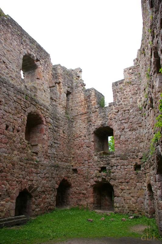 Le Château du Birkenfels Birken15