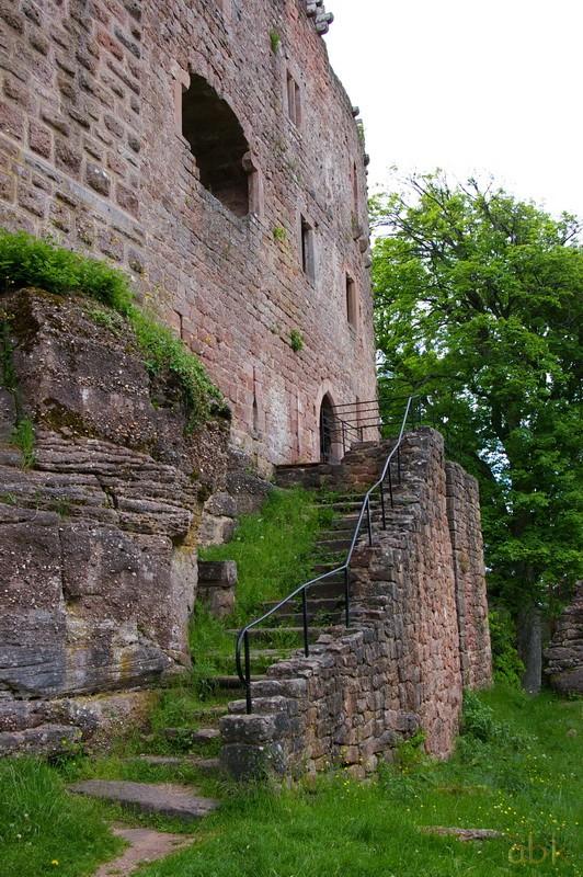 Le Château du Birkenfels Birken17