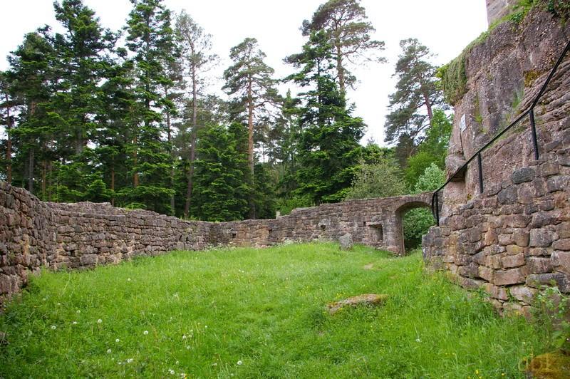 Le Château du Birkenfels Birken18