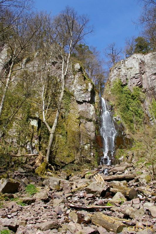 La Cascade du Nideck Cascad13