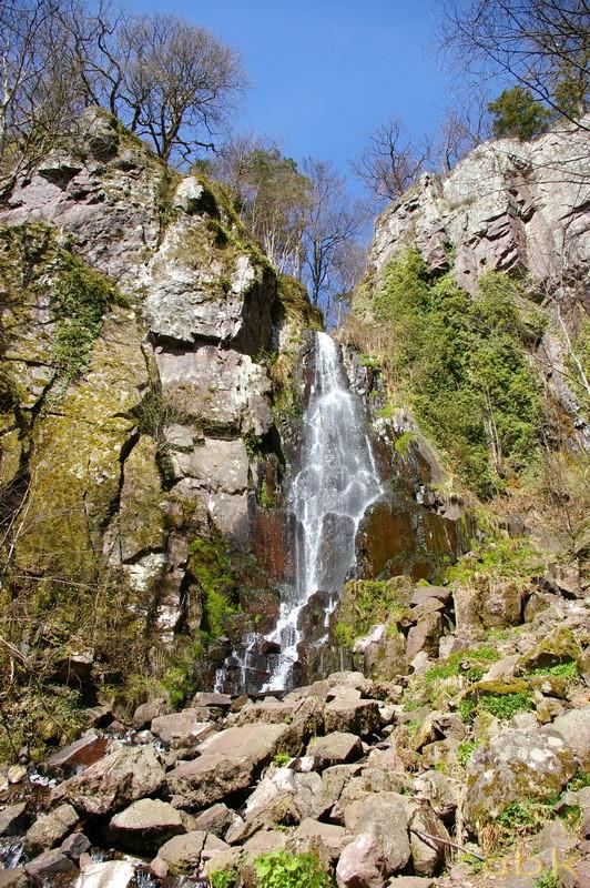La Cascade du Nideck Cascad14