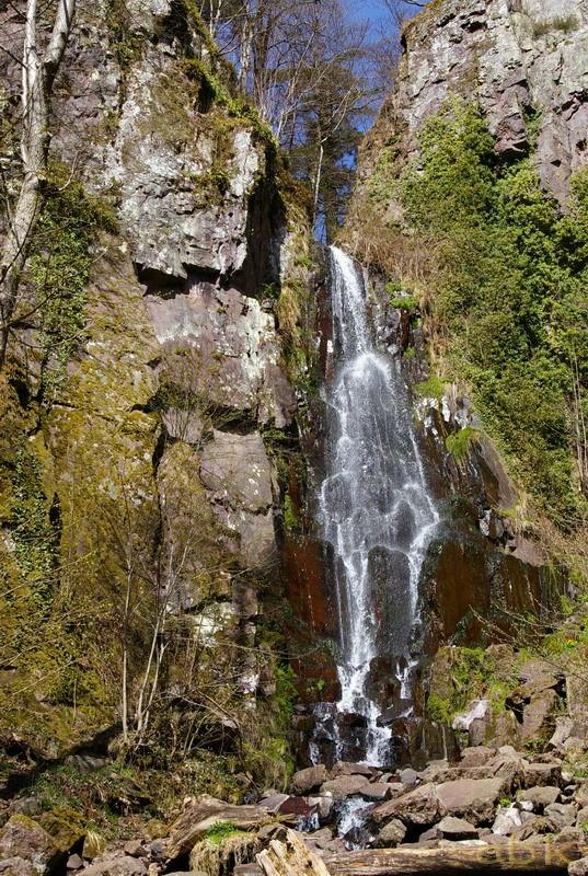 La Cascade du Nideck Cascad15