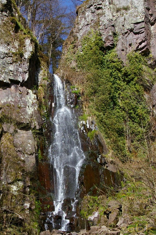 La Cascade du Nideck Cascad16