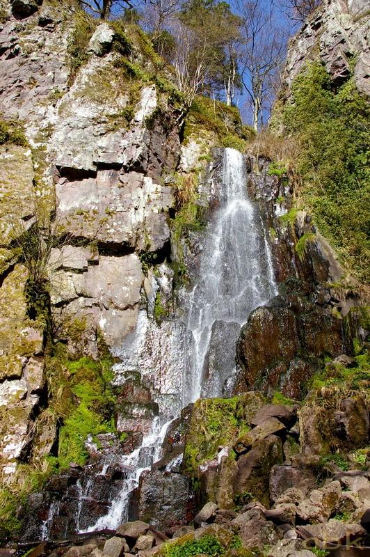La Cascade du Nideck Cascad17