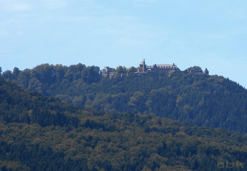 Le Mont Sainte-Odile Imgp2726