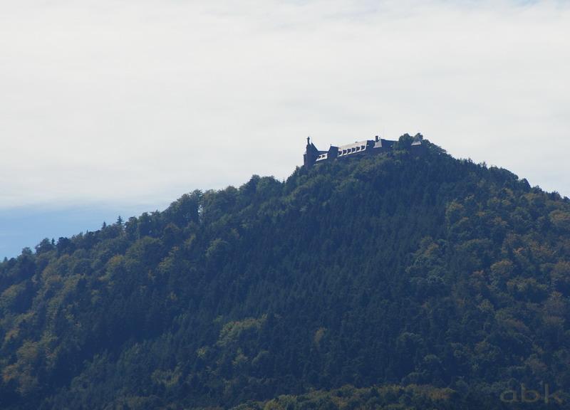 Le Mont Sainte-Odile Imgp2728