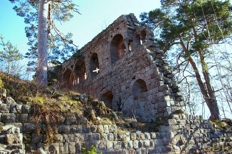 Le Château du Landsberg Imgp2819
