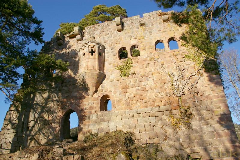 Le Château du Landsberg Imgp2822