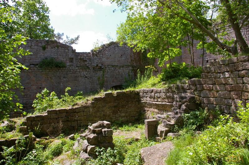 Le Château du Landsberg - Page 2 Landsb16