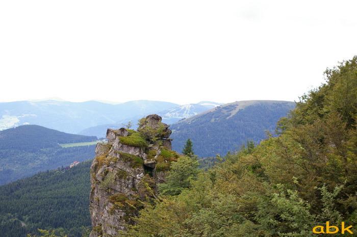 Le Tanet - Hirschteine - Lac Vert Le_tan12