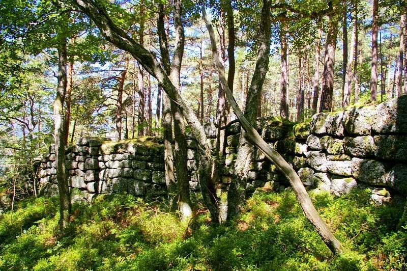 Le Mur Païen Mp210
