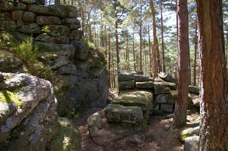 Le Mur Païen Mp410