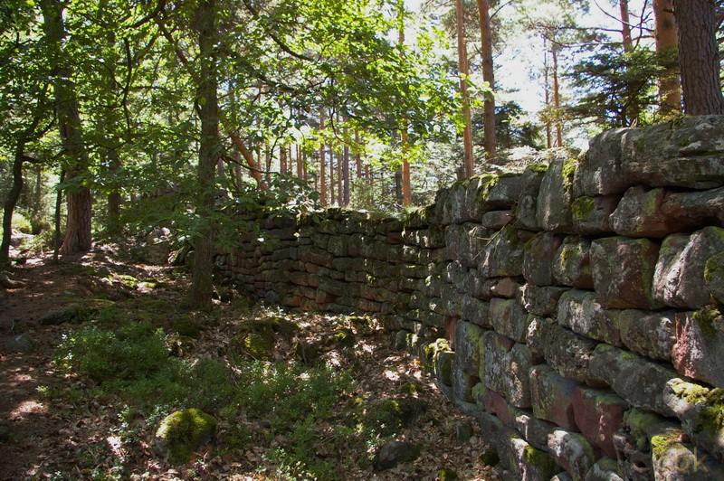 Le Mur Païen Mp710
