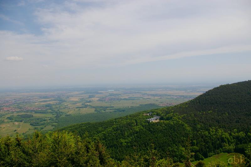 Le Mont Sainte-Odile - Page 2 Ste-od30