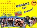 [Walls] ARASHI & KAT-TUN Arashi23