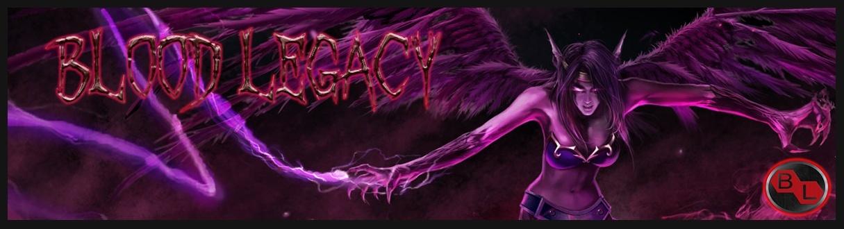 Blood-Legacy
