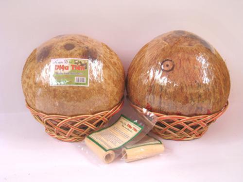 Hương dừa Bến Tre 02051115