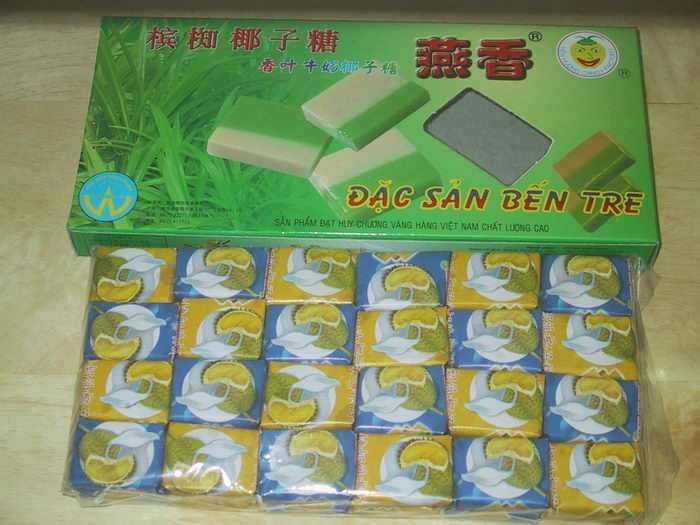 Hương dừa Bến Tre 02051116