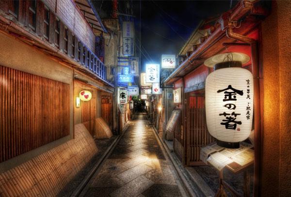 Nhật Bản huyền ảo 07031224