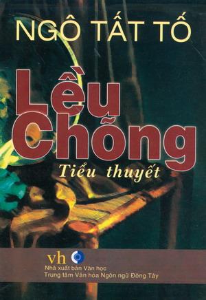 Lều Chõng - Ngô Tất Tố 10084710