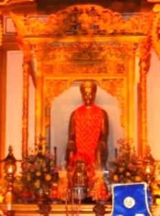 Lễ hội đền Huyền Trân 11038310