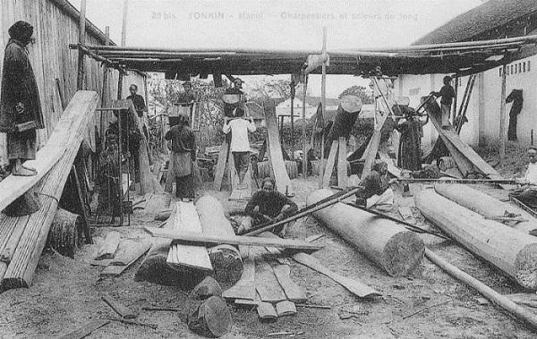 Mưu sinh của người Việt cuối thế kỉ 19 12032310