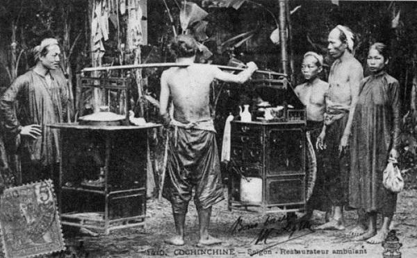 Mưu sinh của người Việt cuối thế kỉ 19 12032312