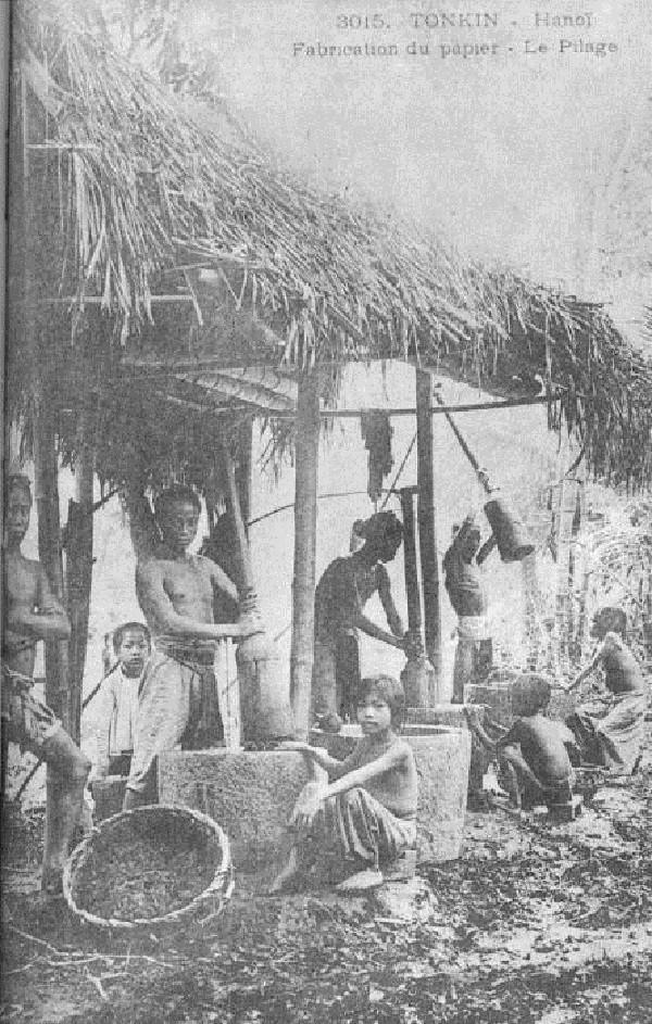 Mưu sinh của người Việt cuối thế kỉ 19 12032316