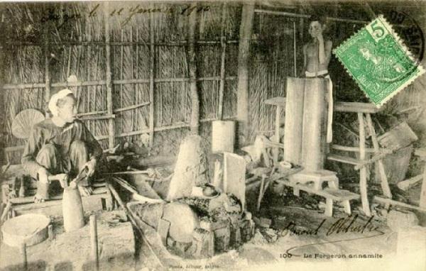 Mưu sinh của người Việt cuối thế kỉ 19 12032317