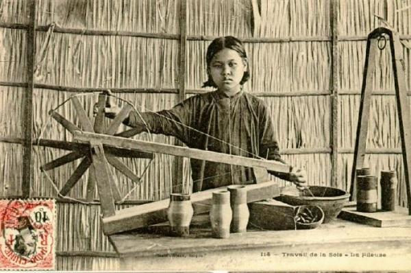 Mưu sinh của người Việt cuối thế kỉ 19 12032318