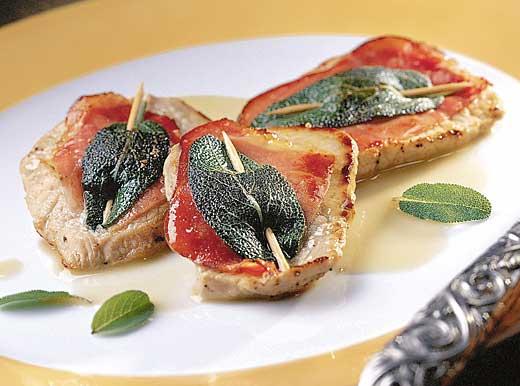 Khám phá ẩm thực thành Roma 12042013