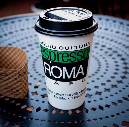 Khám phá ẩm thực thành Roma 12042016