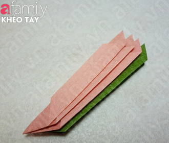 Gấp hoa sen giấy 12050526