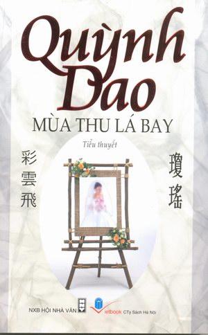 Mùa thu lá bay - Quỳnh Dao 12697610