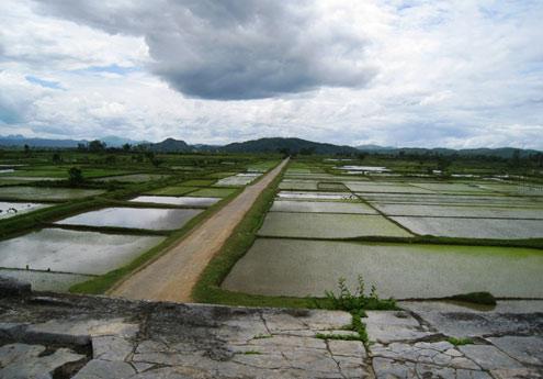 Thành nhà Hồ, công trình độc nhất vô nhị tại Việt Nam 13a10