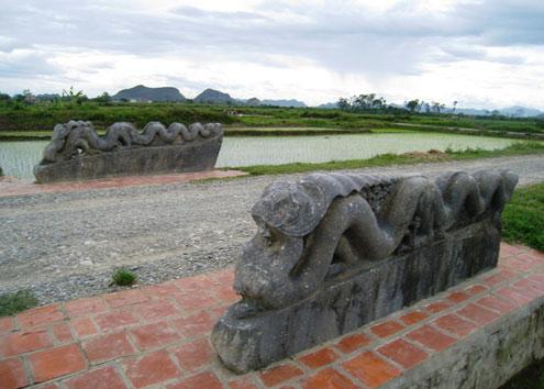 Thành nhà Hồ, công trình độc nhất vô nhị tại Việt Nam 14a10