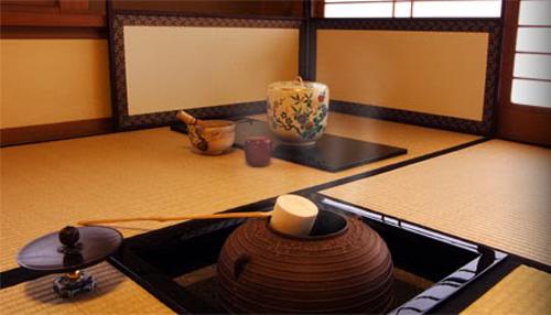 Những điều thú vị trong trà đạo của người Nhật  20042013